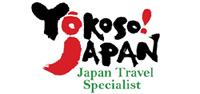 Japan Travel Specialist logo