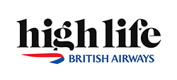 High Life British Airways