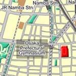 Sumo Osaka