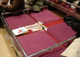 Sumo Seat Box